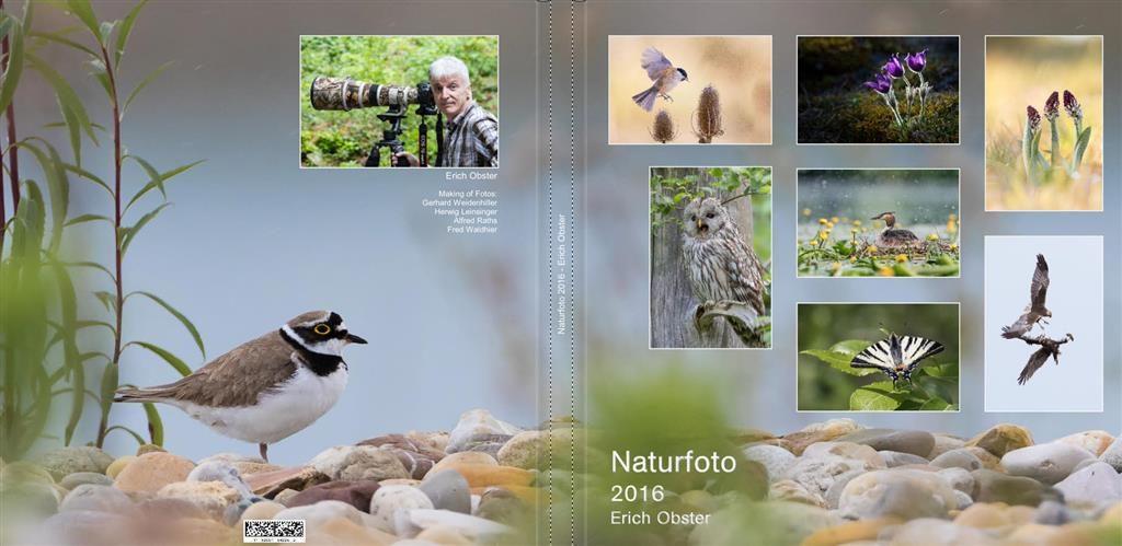 Naturfoto 2016 - Erich Obster